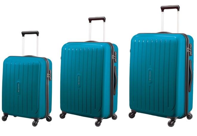 Global bags & Luggage anh 8