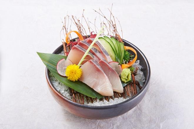 Chiyoda sushi mang tinh hoa am thuc Nhat Ban den Viet Nam hinh anh 2