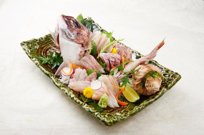 Chiyoda sushi mang tinh hoa am thuc Nhat Ban den Viet Nam hinh anh 3