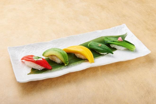 Chiyoda sushi mang tinh hoa am thuc Nhat Ban den Viet Nam hinh anh 5