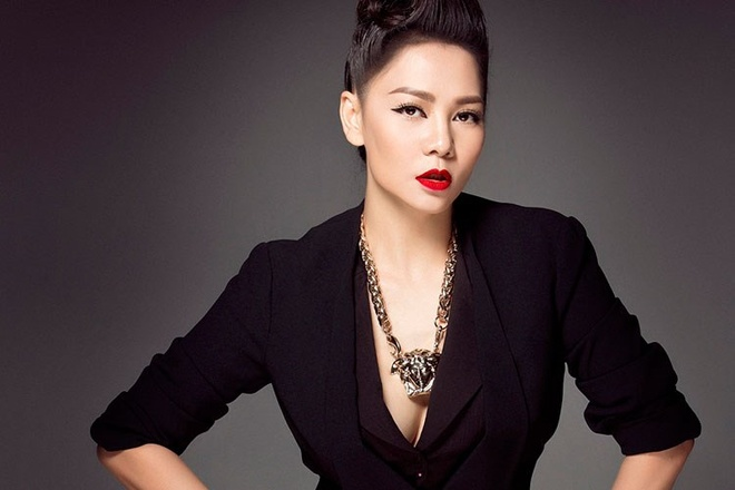 Thu Minh tro lai ghe nong The Voice cung Noo, Dong Nhi hinh anh 1