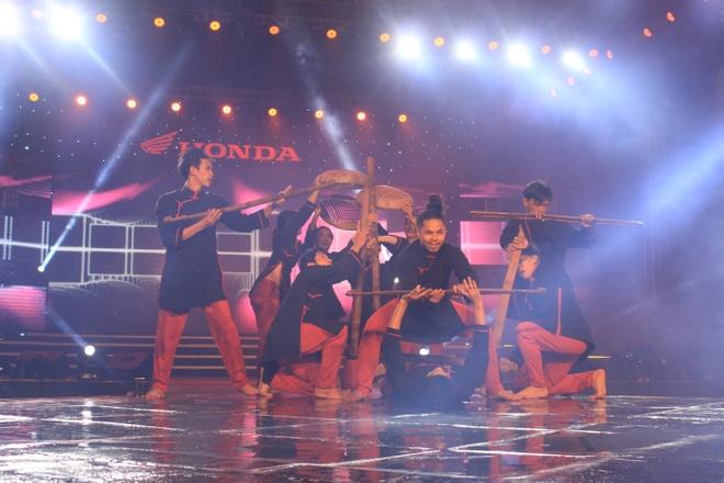 18 thi sinh BeU+ with Honda san sang cho dem chung ket hinh anh 1