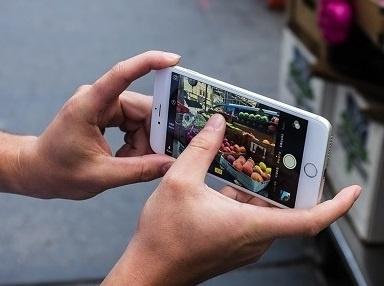 iPhone 6/6S gia tu 5 trieu dong lam nong phan khuc pho thong hinh anh