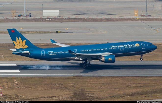 Can canh doi tau bay hien dai cua Vietnam Airlines hinh anh 9