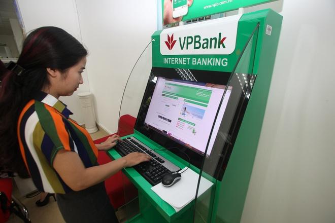 VPBank nhận giải Dịch vụ Mobile Banking hàng đầu VN 2016
