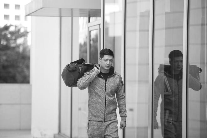 Que Ngoc Hai, Mai Ngo 'dung hang' voi Messi, sao Real hinh anh 8