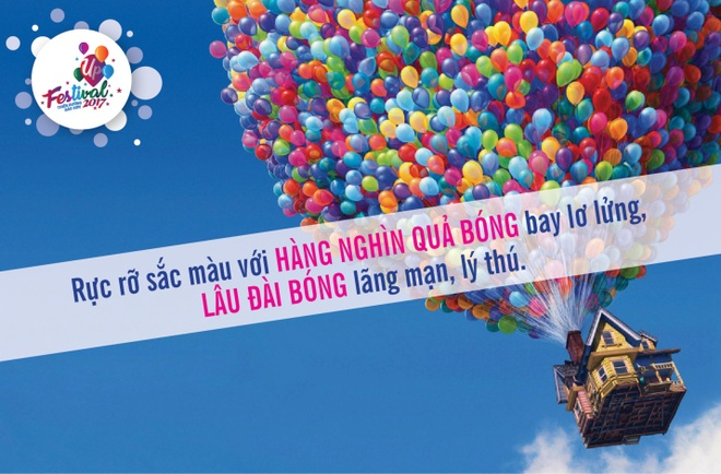 Le hoi bong bay dam chat co tich tai Thien duong Bao Son hinh anh