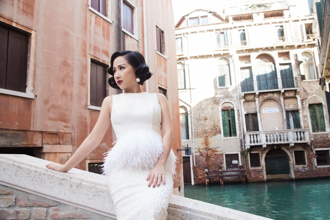 fashionista Tram Nguyen anh 5