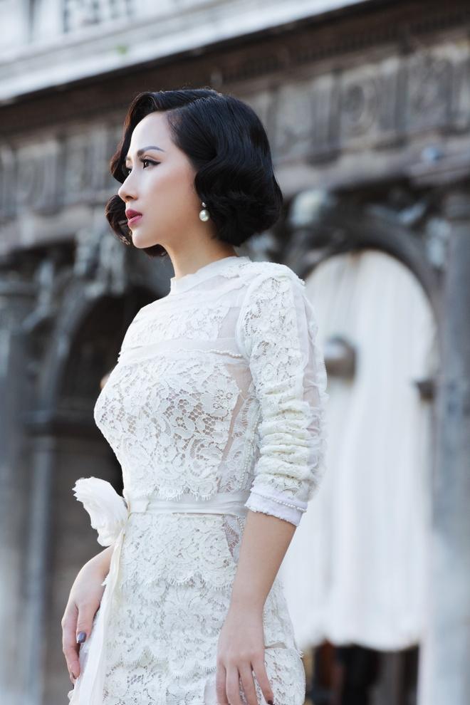 fashionista Tram Nguyen anh 9