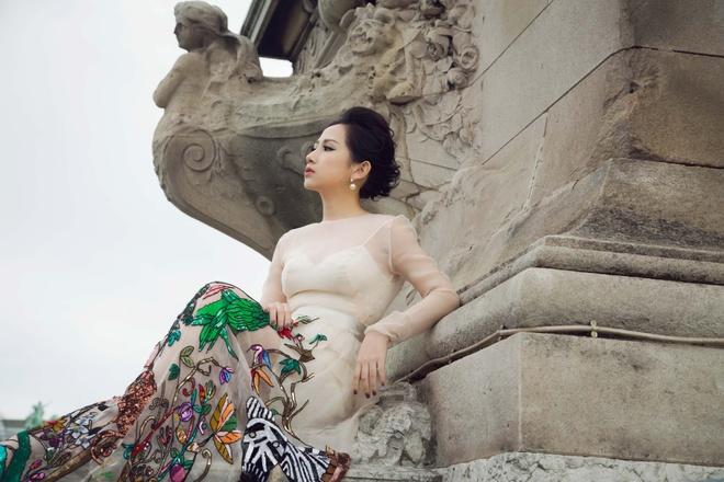 fashionista Tram Nguyen anh 7