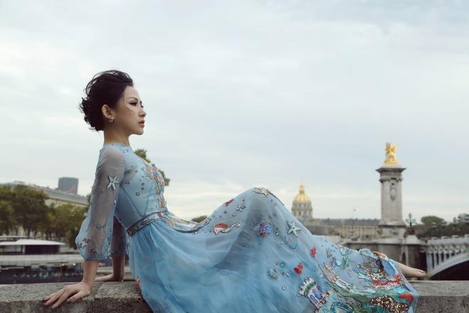 fashionista Tram Nguyen anh 8