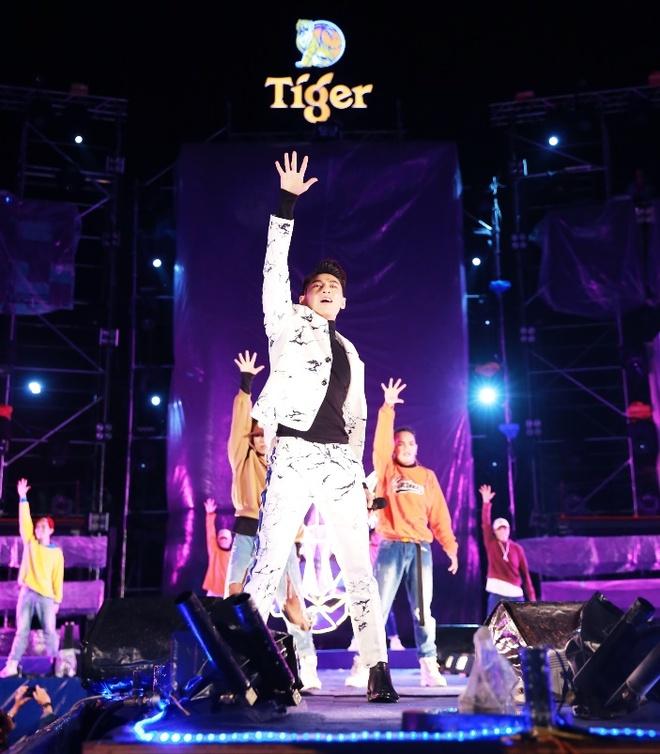 Tiger Remix anh 4