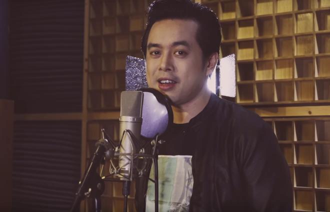 Duong Khac Linh, Ai Phuong cover 'Em trong mat toi' hinh anh 1