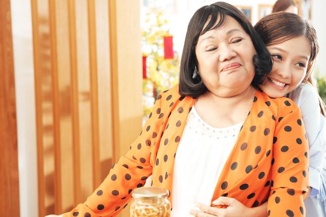 Phi Phuong Anh cai nhau gay gat voi 'chi gai' Khanh Hien hinh anh 7