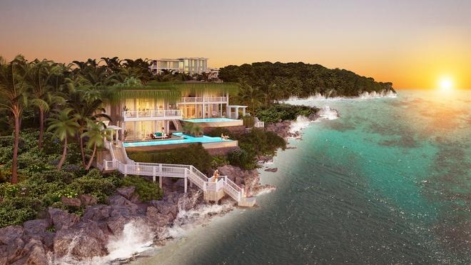 JW Marriott Phu Quoc Emerald Bay,  Sun Group anh 1