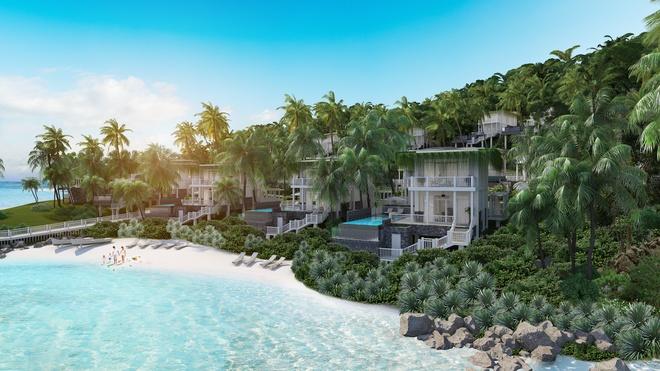JW Marriott Phu Quoc Emerald Bay,  Sun Group anh 2