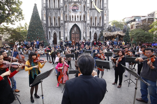 Happiness Concert by Acecook Vietnam anh 1