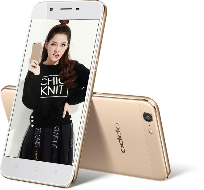 Oppo,  FPT Shop anh 1