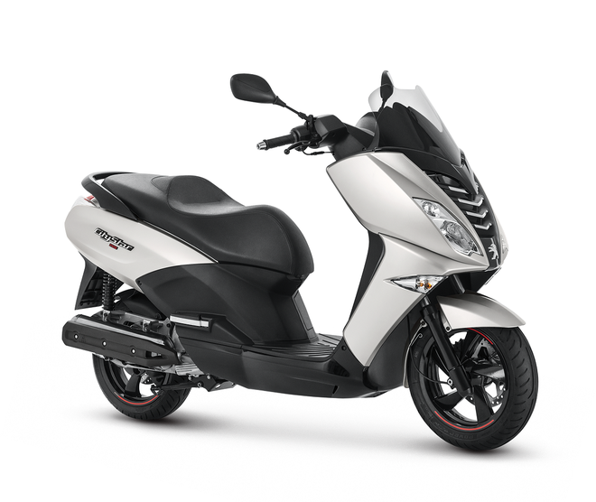 Peugeot Scooters,  Peugeot Motocycles anh 10