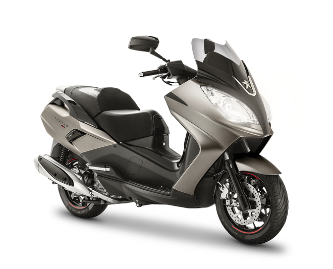 Peugeot Scooters,  Peugeot Motocycles anh 9