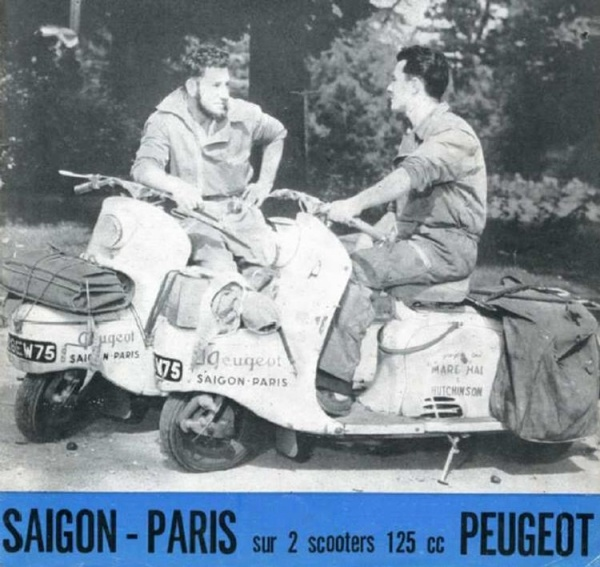 Peugeot Scooters,  Peugeot Motocycles anh 4
