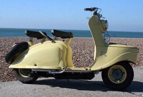 Peugeot Scooters,  Peugeot Motocycles anh 3