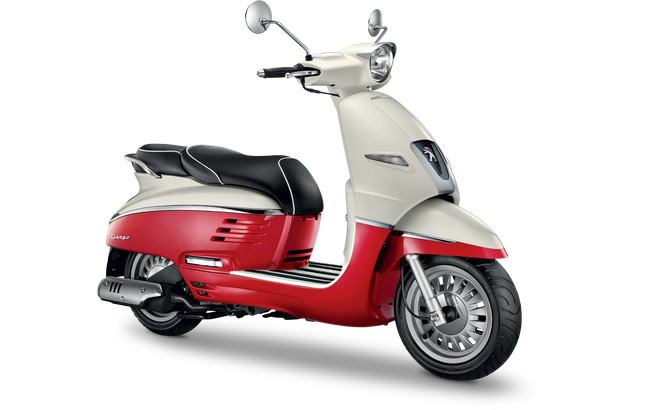 Peugeot Scooters,  Peugeot Motocycles anh 8