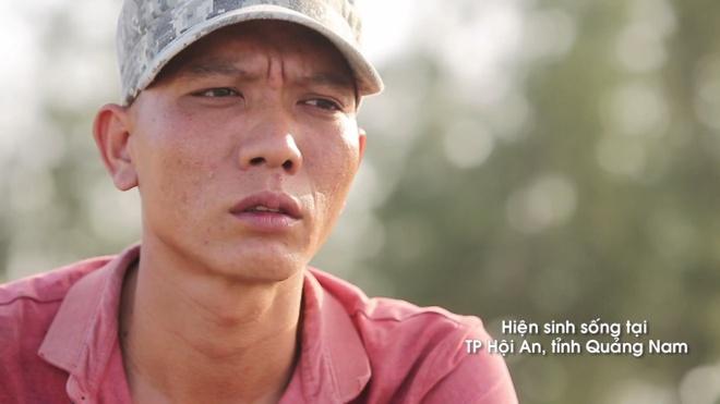 Noi chao tu thien va loi xin loi cua ga giang ho xu Quang hinh anh 1