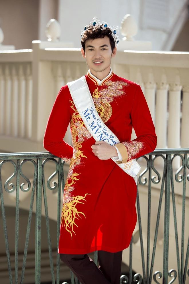 Nam vuong Quang Vu anh 8