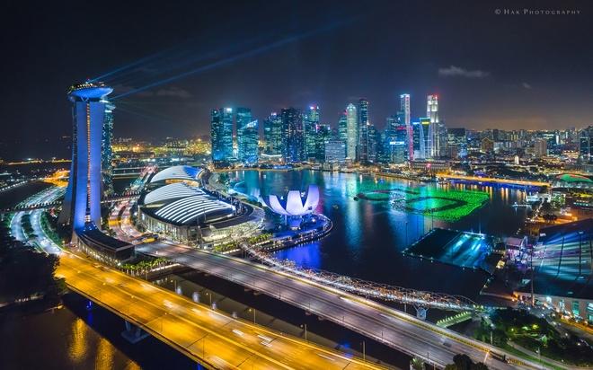 du hoc Singapore,  INEC anh 1