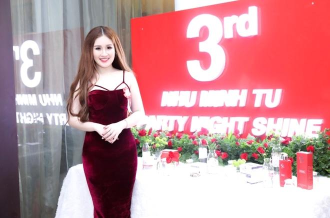 My pham Nhu Minh Tu ky niem 3 nam thanh lap hinh anh 4
