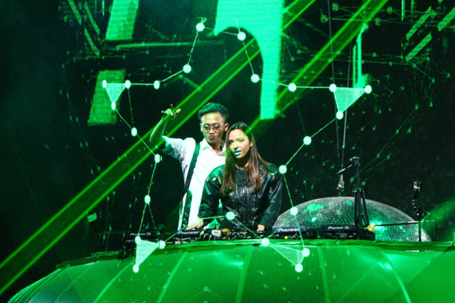 Heineken Countdown Party anh 10