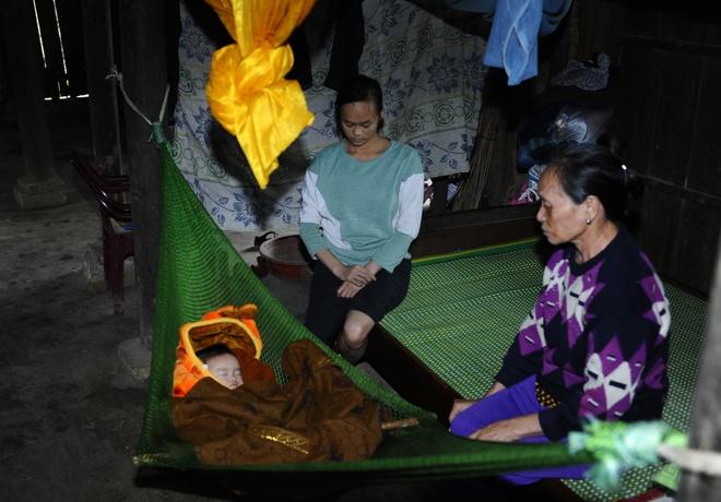 Phan Anh: 'Toi muon trao Tet cho ba con vung lu mien Trung' hinh anh 3