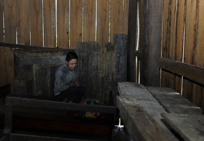 Phan Anh: 'Toi muon trao Tet cho ba con vung lu mien Trung' hinh anh 4