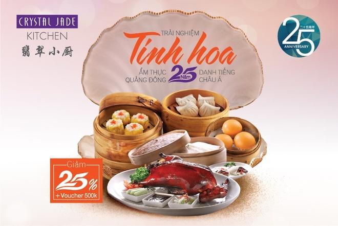 Trai nghiem am thuc Quang Dong 25 nam danh tieng chau A hinh anh 8