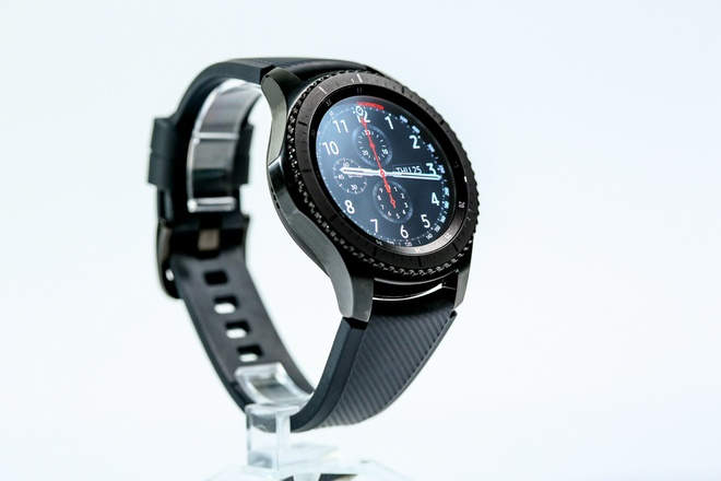 Gear S3 anh 3