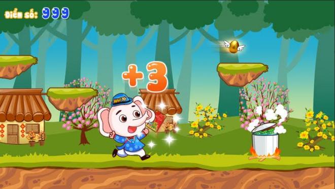 Bi quyet choi game san li xi online cua ban tre hinh anh 1