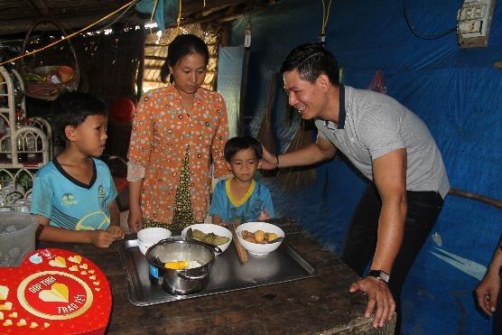 Unilever Viet Nam anh 2