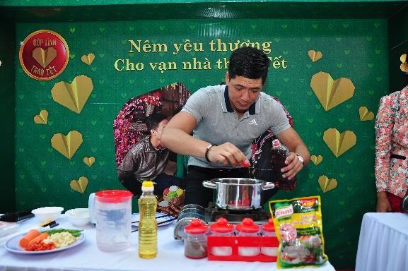 Unilever Viet Nam anh 3