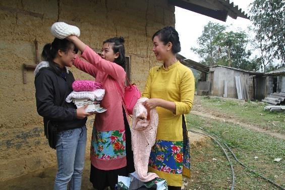 Unilever Viet Nam anh 5