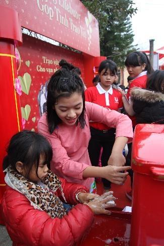 Unilever Viet Nam anh 6