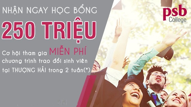 Truong Quoc te PSB Viet Nam anh 4