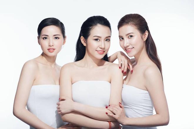 Huong Baby - doanh nhan xinh dep sau ten goi 'vo Tuan Hung' hinh anh 1