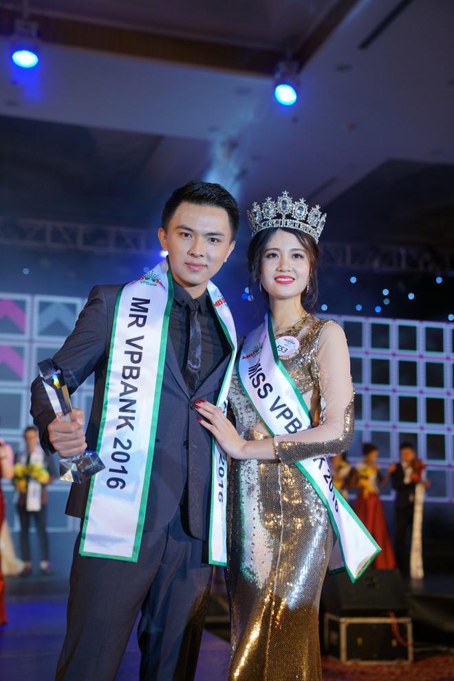 Miss & Mr VPBank 2016 anh 2