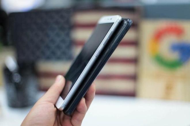 Zenfone 3 Max 5.5, Galaxy J7 Prime: Ke 8 lang nguoi nua can hinh anh 1
