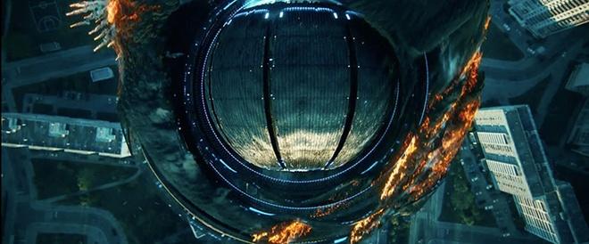 'Khong gian me hoac' - bom tan 'Transformers' xu bach duong hinh anh 2