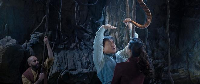 Phim hai Thanh Long hoi tu trai xinh, gai dep hinh anh 3