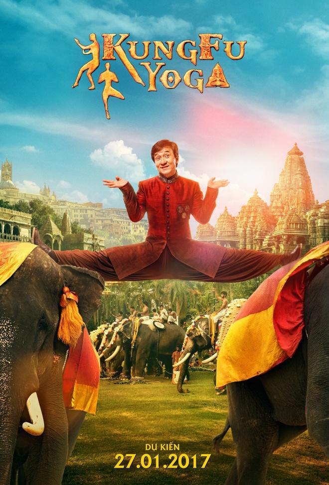 Phim hai Thanh Long hoi tu trai xinh, gai dep hinh anh 5