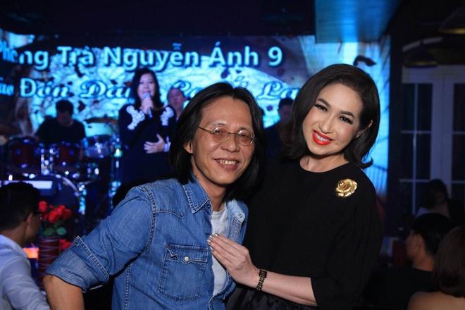 Y Lan,  Nguyen Quang anh 1