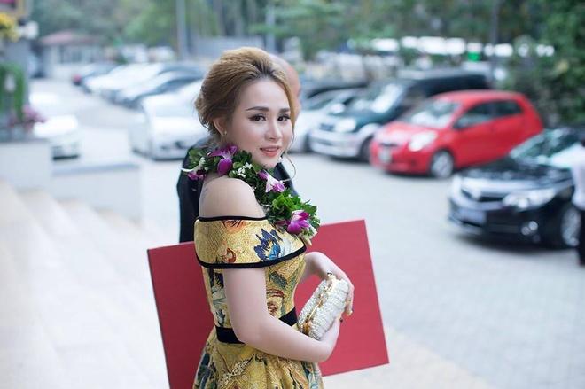 Elly Girl nhan bang vang chu tin cho doanh nghiep tieu bieu hinh anh 3